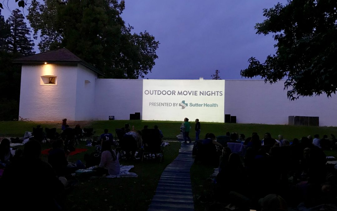Free Outdoor Movie Nights: CLUELESS