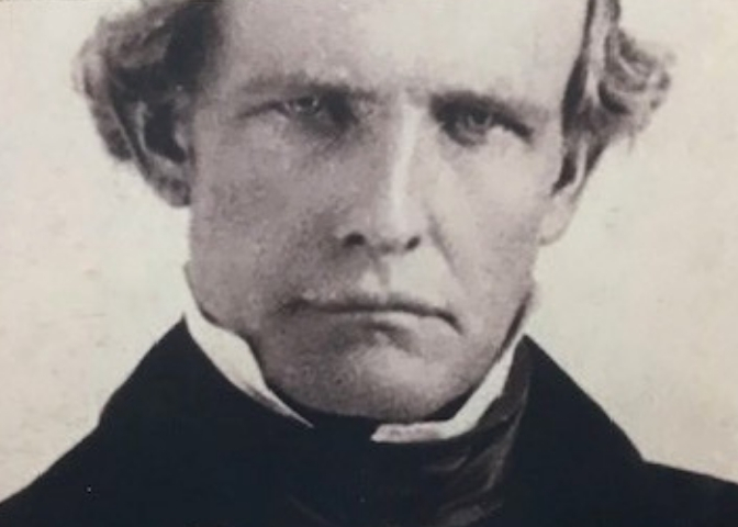 Peter Hardeman Burnett: California's (Almost) Forgotten First Governor