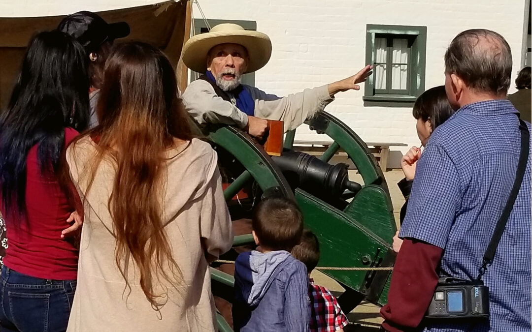22nd Annual Sacramento Free Museum Day