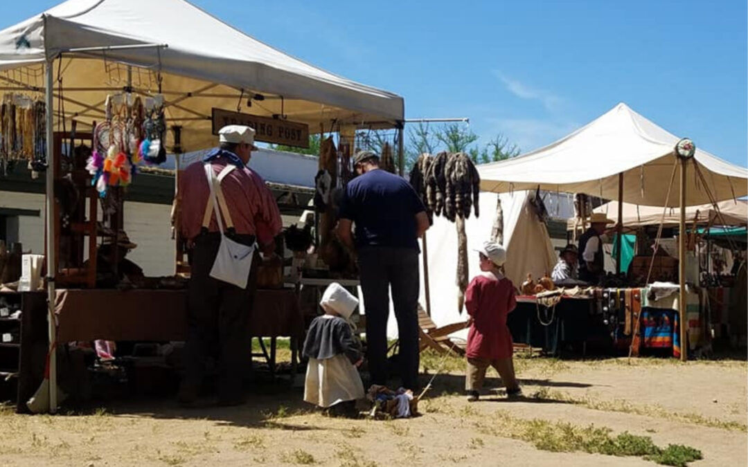 Shop Traders' Faire!